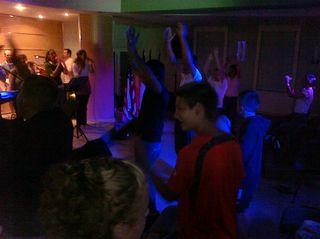 Metanoia Dancing