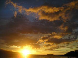 Hawai Sky